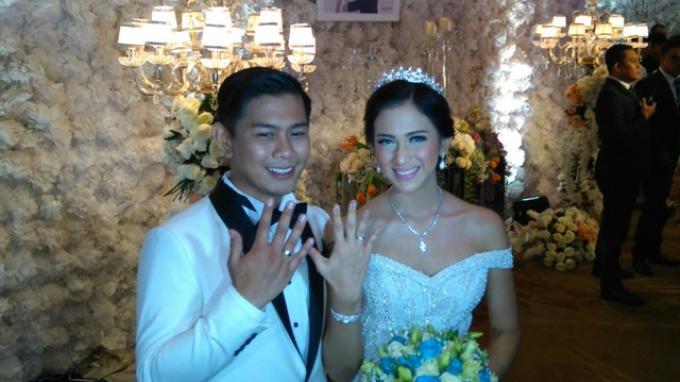 Ingin Punya Enam Anak, Usai Menikah Nina Zatulini Langsung Bulan Madu ke Australia