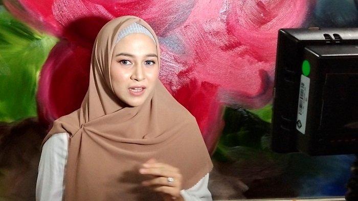 Fokus Besarkan Anak, Nina Zatulini Kesampingkan Keinginan Bisnis Fashion dan Kosmetik