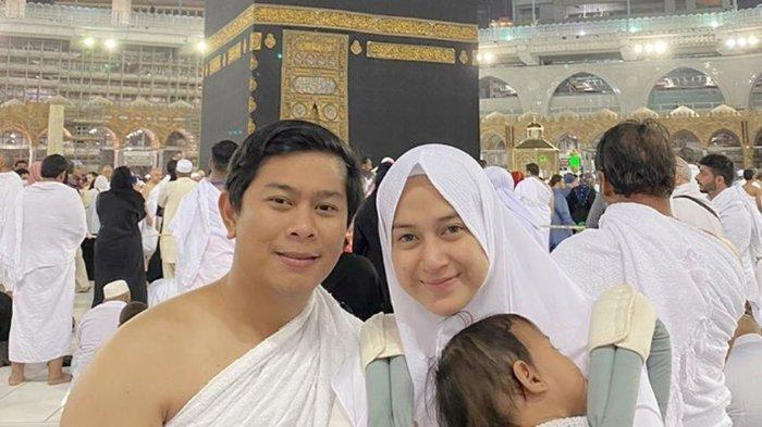 Nina Zatulini Umroh Lihat Ka'bah dari Lantai 90, Ingatkan Manusia Agar Tak Sombong dan Merasa Hebat