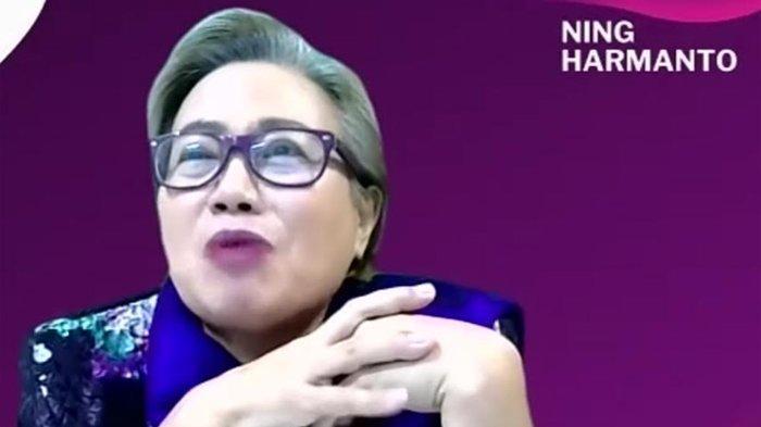 Presiden Direktur PT Mahkota Dewa Indonesia Ning Harmanto, S.Ag.Kes dalam webinar bertajuk 'Cara Mudah Tingkatkan Imun Hanya Dari Rumah', Rabu (23/6/2021).