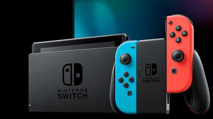 Hasil Kerja Sama Microsoft, Nintendo Rilis Fitur Baru Interaktif untuk Saingi PS dan XBox