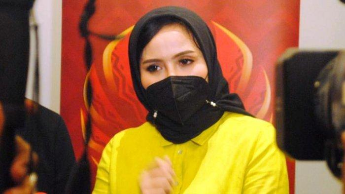 Nirmala Dewi Sekjen PP Perbasi