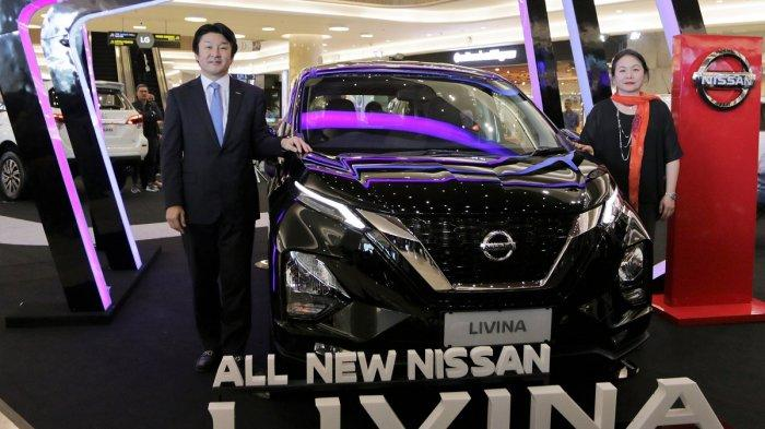 Daftar Harga Aksesori Resmi Nissan Livina Itu Termasuk Ongkos Pasang Tribunnews Com Mobile