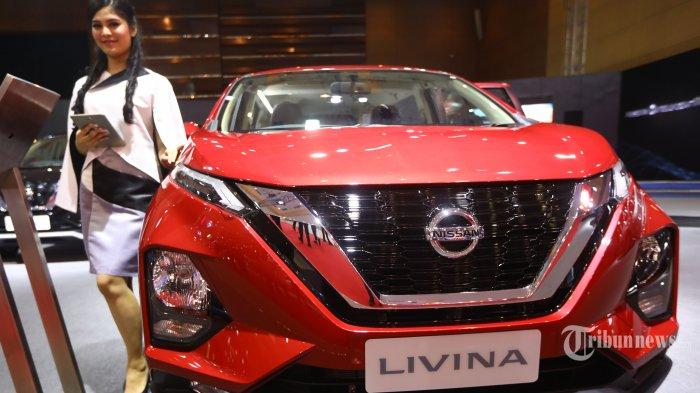 Bos Nissan Indonesia Akui Belum Dapat Informasi Kehadiran Renault Triber