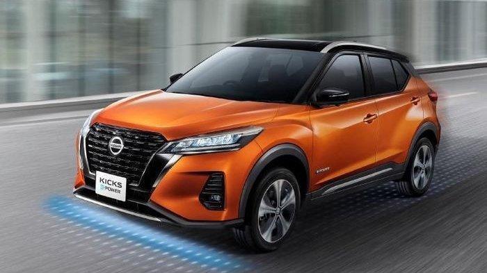 Nissan Kicks E-Power Sudah Bisa Dipesan di Dealer Nissan Seluruh Indonesia