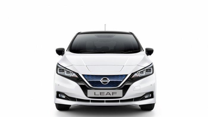 Nissan Buka Pre-Booking Leaf, Ada Bonus SPKLU untuk Pembelian Fleet