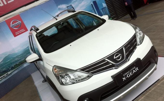 Daftar Mobil Bekas Dengan Teknologi Cvt Berikut Harganya Tribunnews Com Mobile