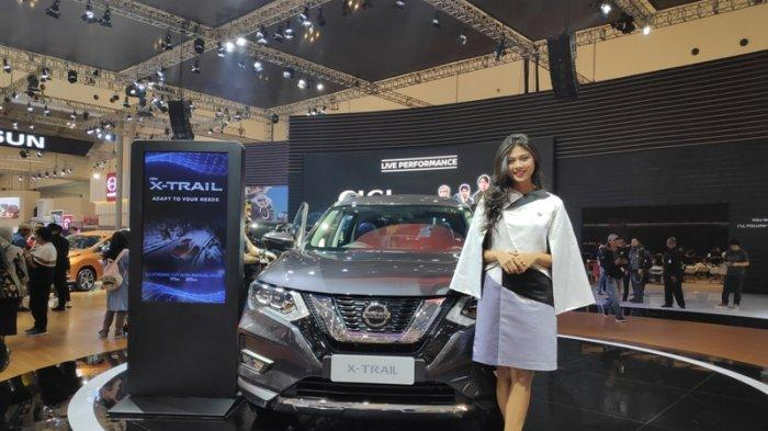 Nissan Belum Buka-Bukaan Seputar Penjualan di GIIAS