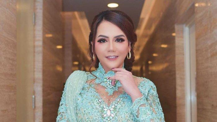 Istri Pertama Nurdin Ruditia Laporkan Adik Nita Thalia ke Polisi, Ini Kronologi Masalahnya