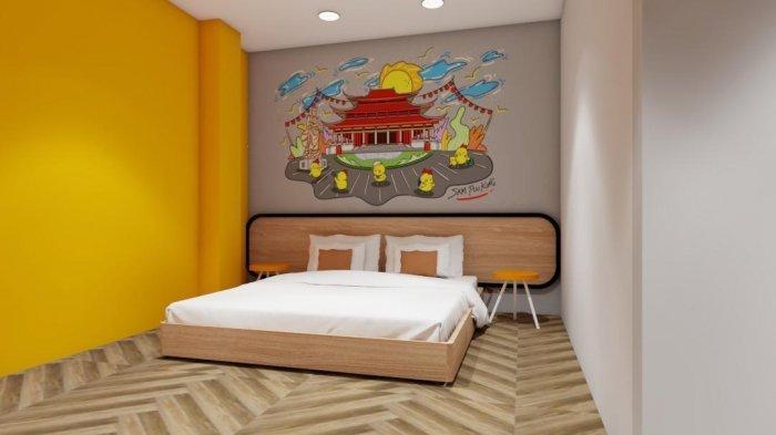 Hadir di Lokasi Strategis, Nikmati Promo Soft Opening Rate dari Nite & Day Hotel Semarang Candi
