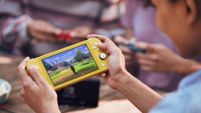 5 Hal tentang Nintendo Switch Lite yang Harus Kamu Tahu: Lebih Murah Rp 1,5 Juta, Ini Fiturnya