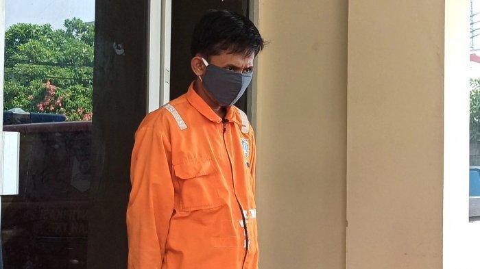 Petugas PPSU Nyambi Jadi Pengedar Sabu, Sudah 6 Bulan beroperasi