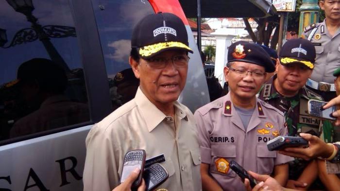 Pesan Sultan Yogyakarta untuk Calon Jemaah Haji