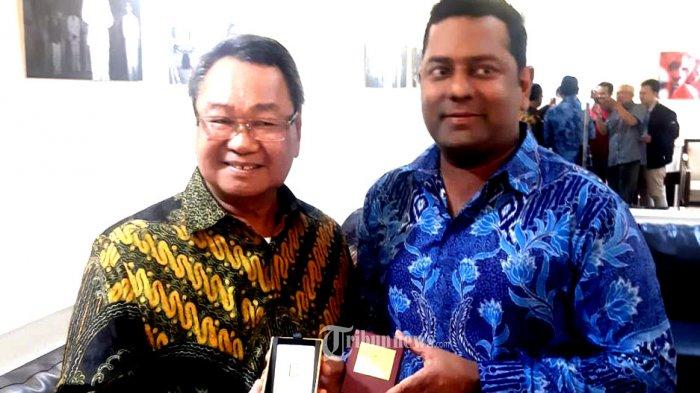 NK Jewelry Kembali Sosialisasikan Tabungan Emas Bersama Anggota KPPD