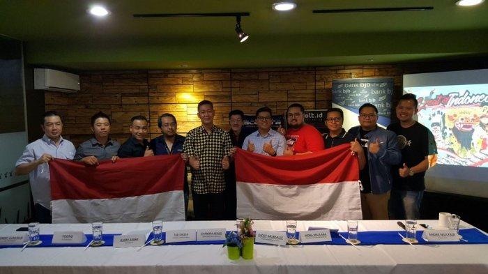 Produk Aftermarket Indonesia dan Sedan Mercy W212 Modif Siap Unjuk Gigi di Osaka Automesse 2018