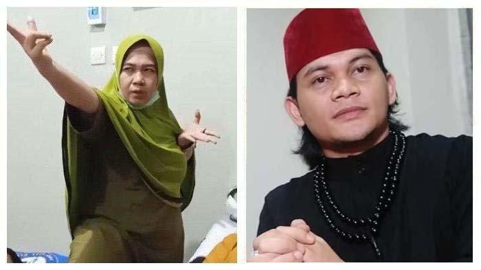 Balasan Mbah Mijan Ditantang Ningsih Tinampi Buktikan Sesat, Singgung Tak Waras: Makin Kebangetan !