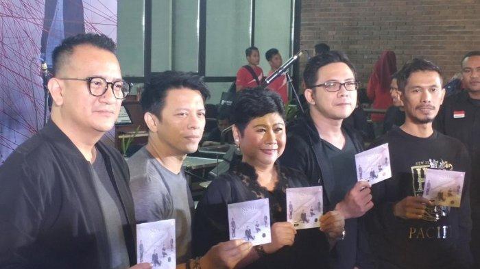 Grup band Noah merilis album kedua mereka bertajuk Keterkaitan Keterikatan. Prosesnya memakan waktu hingga dua tahun lamanya sejak 2017.