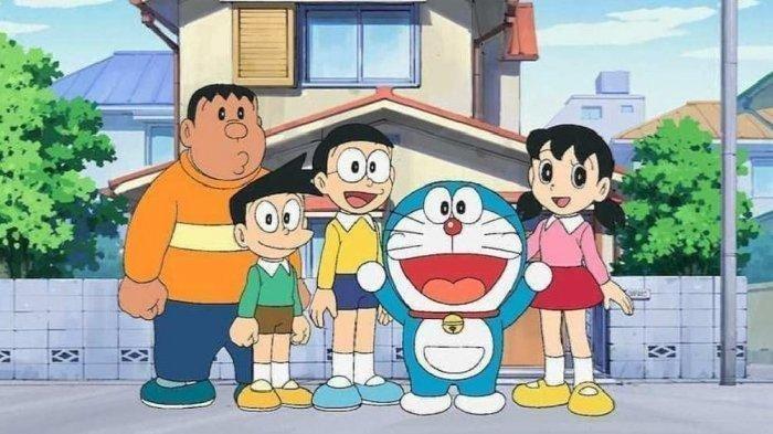 Jadwal Acara TV Sabtu, 11 September 2021: Kartun Doraemon di RCTI, Penthouse III di TRANS TV