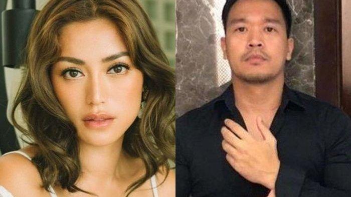 Nilai Nobu sebagai Sosok yang Menyenangkan, Jessica Iskandar Sudah Punya Panggilan Spesial