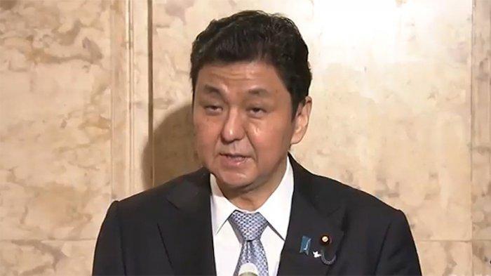 Menhan Jepang Ingin Bertukar Pendapat dengan Prabowo tentang Isu-isu di Laut China Timur dan Selatan