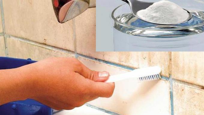 Cara Bersihkan Kerak Lantai Kamar Mandi yang Aman dan Mudah, Gunakan 3 Bahan Berikut Ini