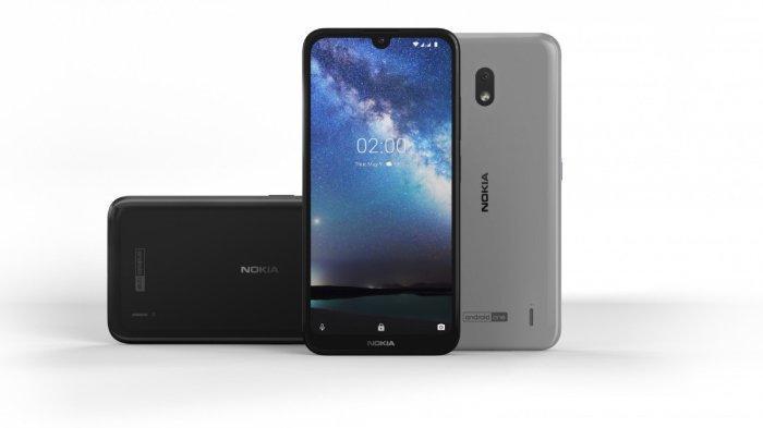 Daftar Harga Hp Nokia Agustus 2019 Ada Nokia 4 2 Hingga Termurah Mulai Rp 235 Ribu Tribunnews Com Mobile