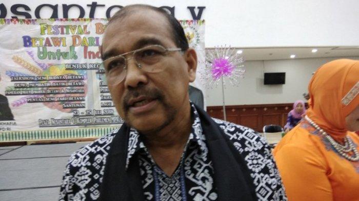 Minta MK Dievaluasi, Pimpinan DPD RI RI Nono Sampono Dilaporkan ke Badan Kehormatan