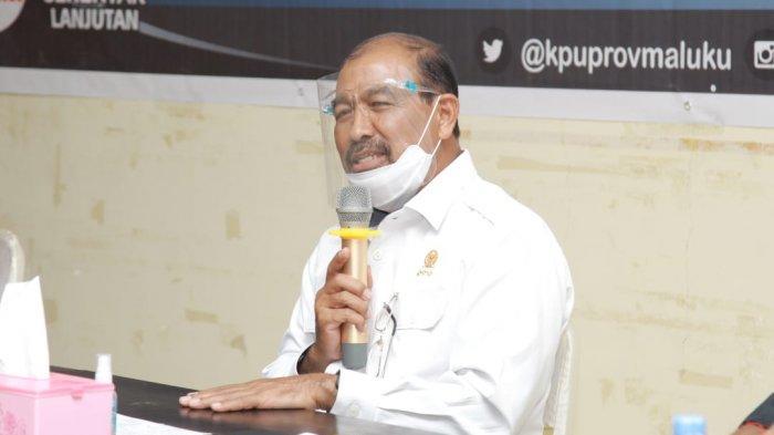 DPD Dorong Percepatan Pembangunan Pelabuhan Terintegrasi di Maluku