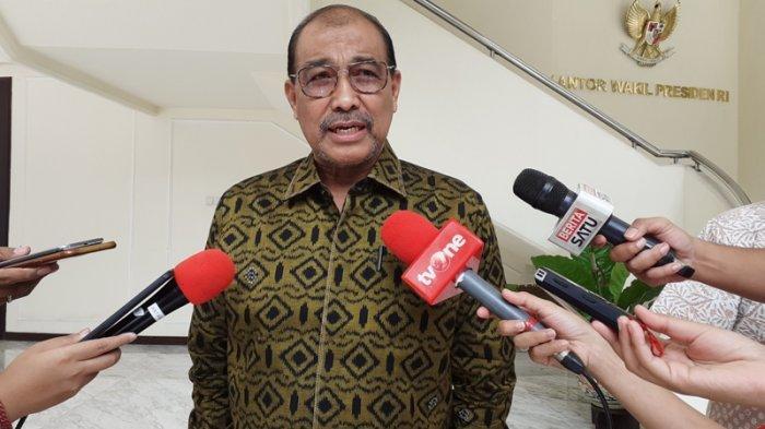 Wakil Ketua DPD RI Apresiasi Vaksin Nusantara