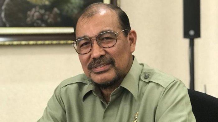 Sampe L Purba: Pak Nono Sampono Adalah Sosok Jenderal Marinir yang Menginspirasi