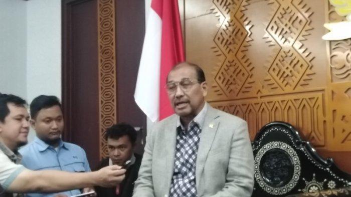 Pimpinan DPD Tunda Sejumlah Kunjungan dan Perpanjang Masa Reses