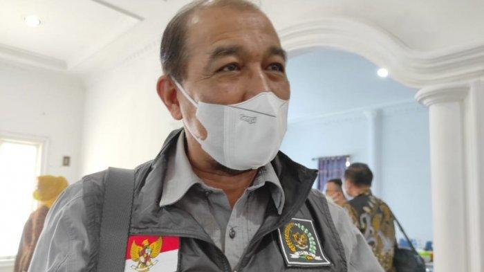 RUU Kepulauan Usulan DPD Tak Kunjung Ditetapkan, Ini Kata Wakil Ketua DPD RI