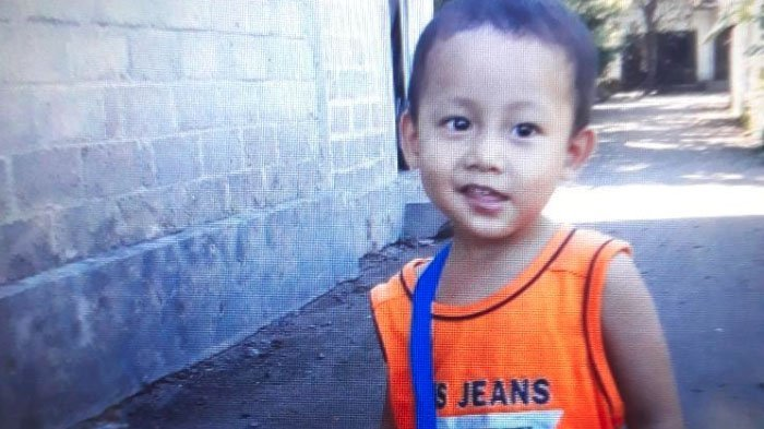 Main Hujan-hujanan di Depan Rumah, Bocah 2 Tahun di Kediri Tiba-tiba Hilang Misterius