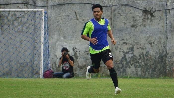 Novan Setya Sasongko Bergabung ke Madura United, Rahmad Darmawan Beri Penjelasan