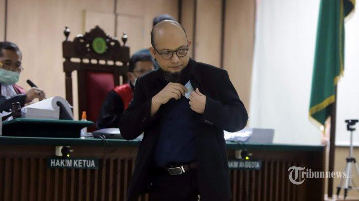 Kasus Penyiraman Air Keras Rata-rata Divonis 10 Tahun Penjara, Novel Hanya Dituntut Setahun