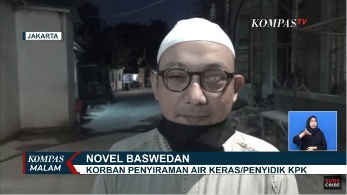 Penyerang Novel Baswedan Cuma Dituntut 1 Tahun Penjara, PSHK Desak Jokowi Evaluasi Polisi dan Jaksa