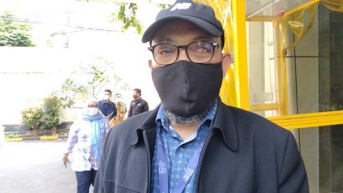 Novel Baswedan Tak Percaya Ada Pegawai TMS Mengemis Pekerjaan ke Pimpinan KPK