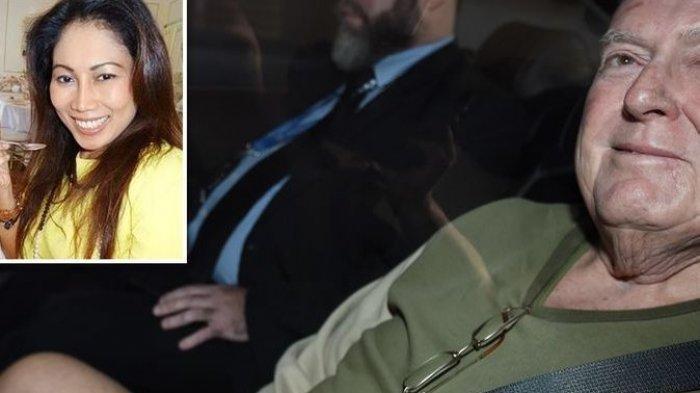 Novy Chardon, wanita asal Surabaya diduga dihabisi suami bulenya