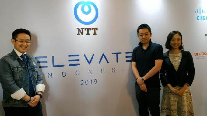 NTT Ltd. menggelar Startup Challenge 2019 yang memperebutkan total hadiah senilai 10 ribu dolar Amerika atau senilai Rp 141 Juta.