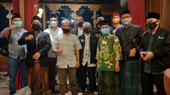 Mantan Kasatkornas Banser Siap Pimpin NU DKI Jakarta