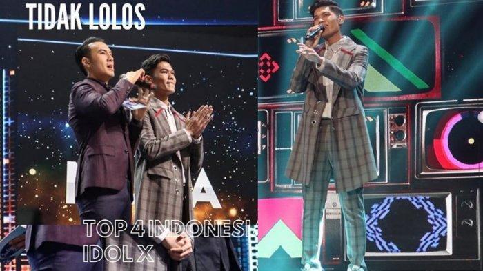 Nuca Tereliminasi dari Indonesian Idol Meski Banjir Dukungan Penggemar, Ini Kata para Juri