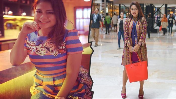 Posting Bakso Pinggir Jalan, Istri Direktur Ini Dibandingkan dengan Artis yang Doyan Pamer