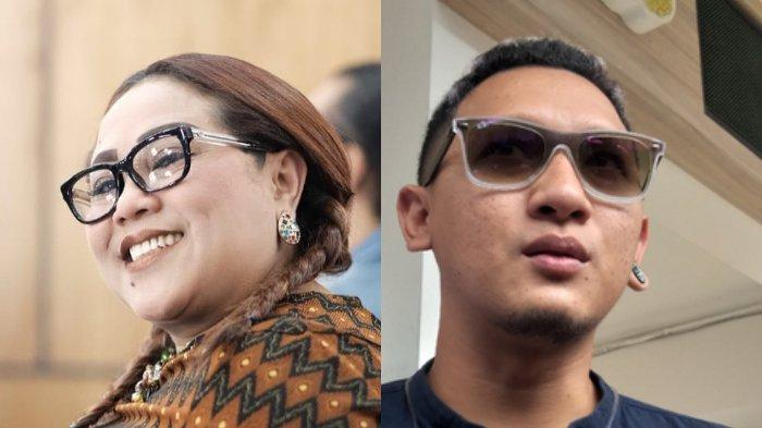 Sempat Menentang sang Ibu Berhubungan dengan Iyan Sambiran, Anak Sulung Nunung Ceritakan Sikap Ayah Angkatnya yang Juga Ikut Diringkus Polisi