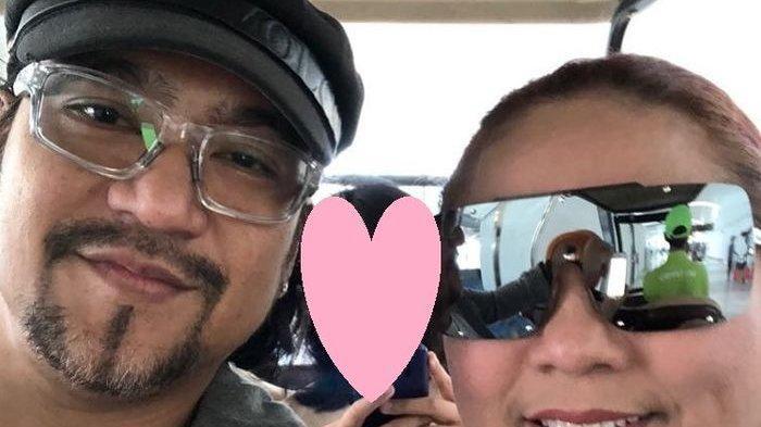 Pakai Sabu-sabu, Komedian Nunung dan Suami Ingin Tambah Stamina