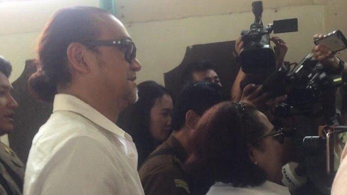 Ingin Buang Sial Jika Kasus Narkotika Selesai, Nunung Rencana Mandi di Ancol