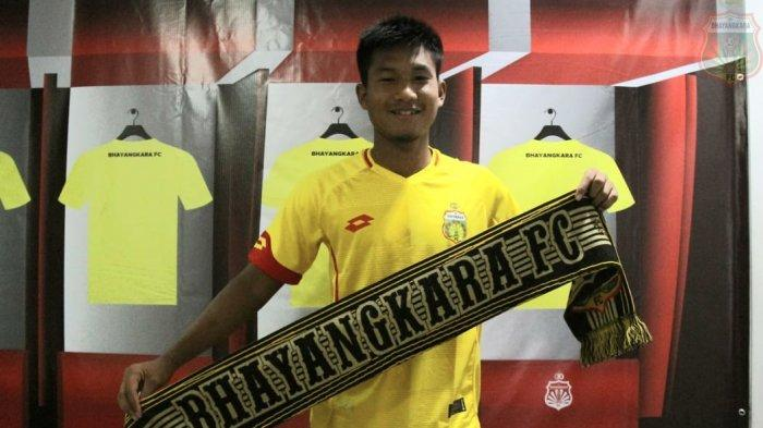 Siem Reap Super Asia Cup 2020: Waktu dan Diving Jadi Penyebab Nur Hardianto Diusir Dari Lapangan