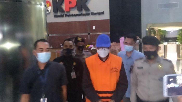 KPK Telusuri Aliran Uang Gubernur Nonaktif Sulsel Nurdin Abdullah