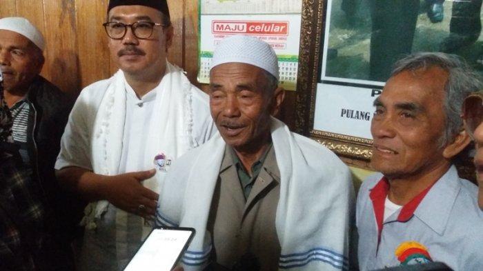 Ayah Angkat Jokowi: Tidak Memilih Tak Masalah, Asal Jangan Fitnah