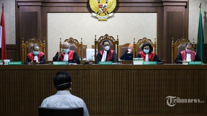 Mengintip Besaran Gaji dan Tunjangan Profesi Jaksa Berdasarkan Kelas Jabatan, Bisa Tembus Rp 38 Juta