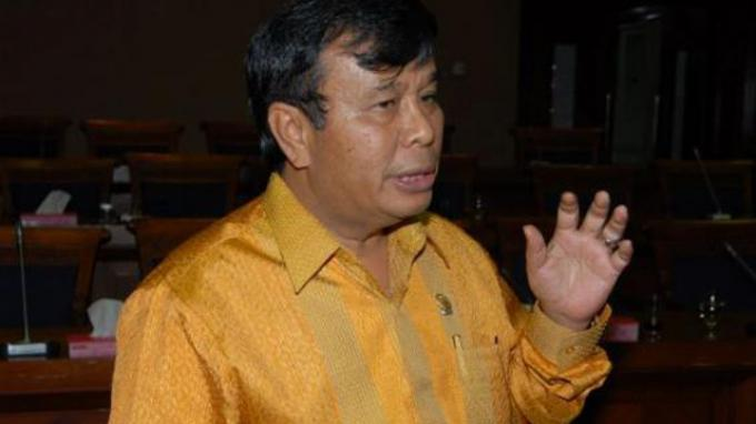 Politisi Hanura: Menteri Jokowi Tidak Gaduh, Cuma Beda Pendapat